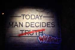 Today Man Decides Whatever