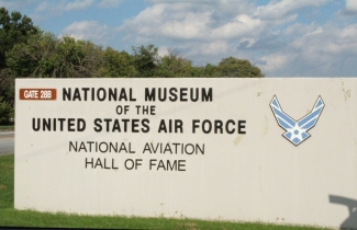 National Museum of the USAF